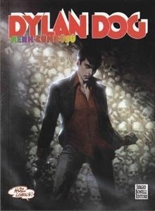 Dylan Dog Renk Cümbüşü n. 1 (Dylan Dog Renk Cümbüşü #1) Tiziano Sclavi