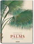 Carl Friedrich Philipp von Martius. The Book of Palms  by  H. Walter Lack