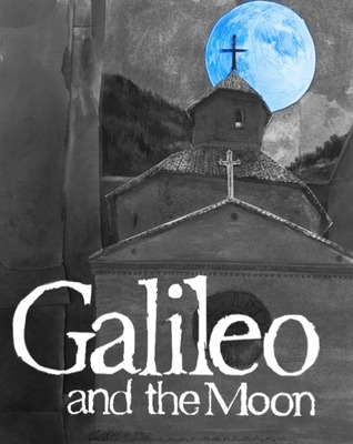 Galileo and the Moon Bob Furlong