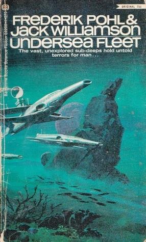 Undersea Fleet Frederik Pohl