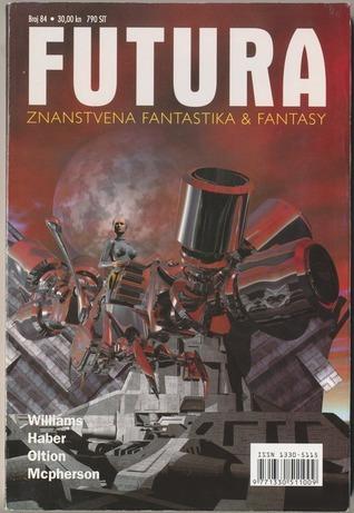 Futura - broj 84  by  Mihaela Velina