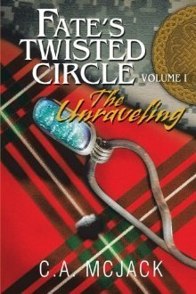 The Unraveling C.A. McJack