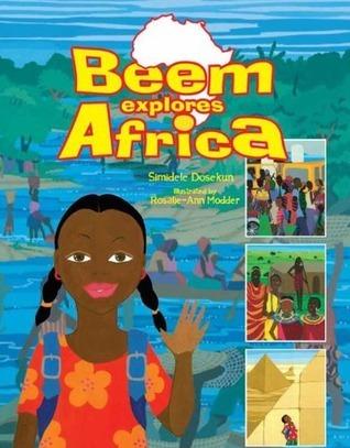 Beem Explores Africa Simidele Dosekun