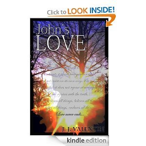 Johns Love  by  J.J. Valentin