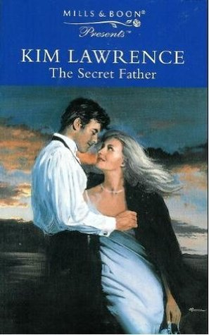 The Secret Father  by  Kim Lawrence