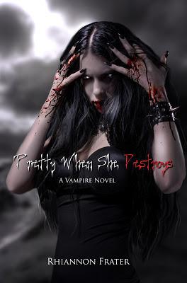 Pretty When She Destroys (Pretty When She Dies, #3)  by  Rhiannon Frater