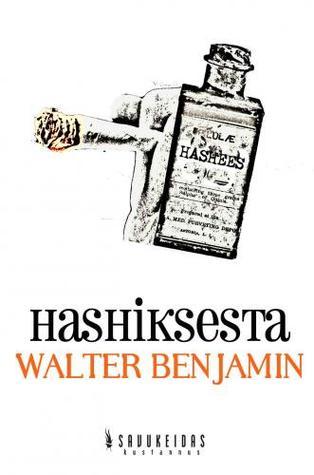 Hashiksesta Walter Benjamin