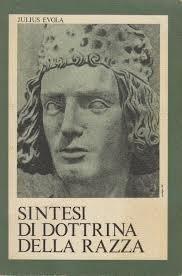 Sintesi di Dottrina della Razza Julius Evola