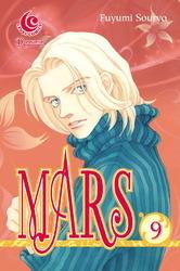 Mars Vol. 9 Fuyumi Soryo