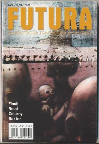 Futura - broj 92 Mihaela Velina