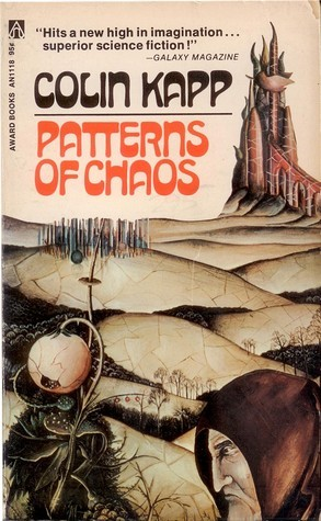 Patterns Of Chaos (Book 1) Colin Kapp