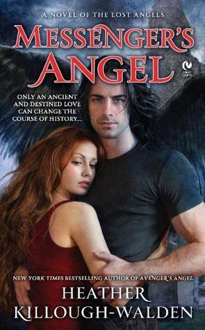Messengers Angel (Lost Angels #2) Heather Killough-Walden