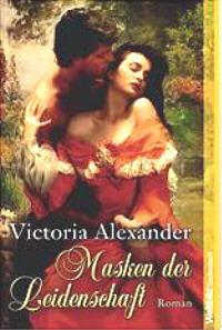 Masken der Leidenschaft (Effingtons, #10) Victoria Alexander