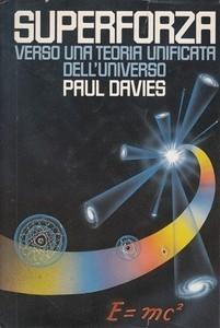 Superforza Paul Charles William Davies