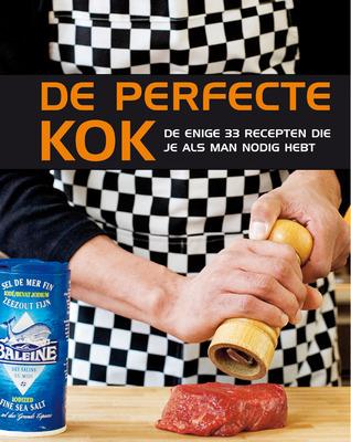De perfecte kok Marcus Polman
