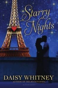 Starry Nights Daisy Whitney