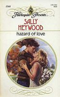 Hazard of Love Sally Heywood