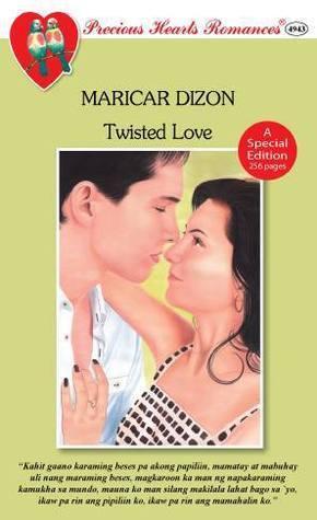 Twisted Love (SLU Hawks, #3)  by  Maricar Dizon