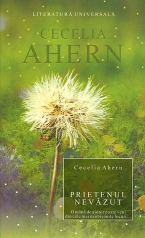 Prietenul nevăzut  by  Cecelia Ahern