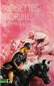 Rosettes for Jill (Jills Ponies, #6)  by  Ruby Ferguson