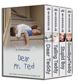 Dear Mr. Ted J.D.  Stockholm