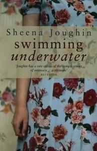 Swimming Underwater Sheena Joughin