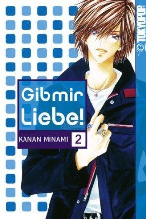 Gib mir Liebe! 02 Kanan Minami