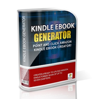Kindle eBook Generator Mike Lyons