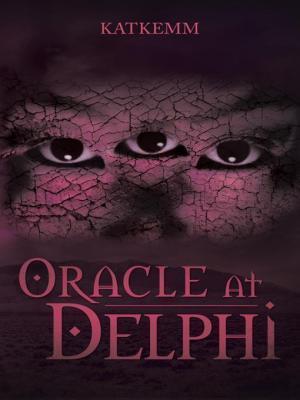 Oracle at Delphi  by  Katkemm Katkemm