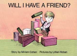 When Will I Read? Miriam Cohen