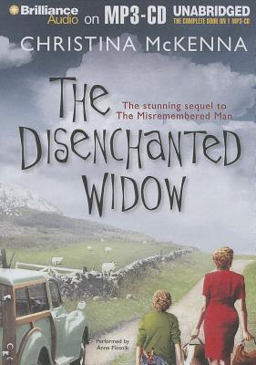 Disenchanted Widow, The Christina McKenna