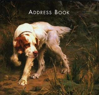 AKC Dog Address Book  by  William Secord