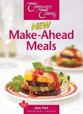 New Make-Ahead Meals  by  Jean Par