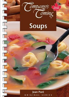 Soups Jean Paré