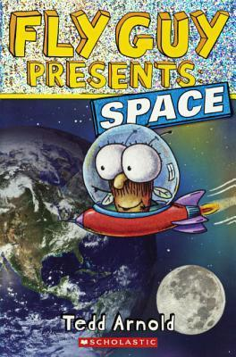Space (Fly Guy Presents, #2) Tedd Arnold