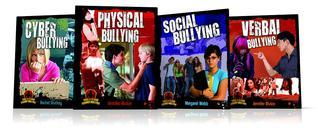 Take a Stand Against Bullying Set Margaret Webb