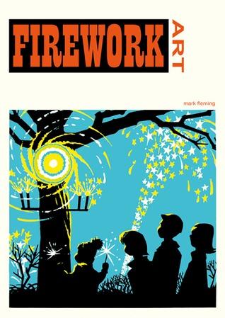 Firework Art Mark   Fleming