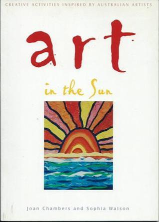 Art in the Sun Joan Chambers