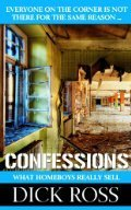 Confessions: What Homeboys Really Sell  by  Dick Ross