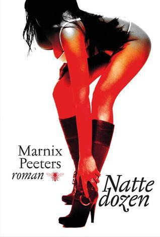 Natte dozen  by  Marnix Peeters