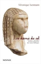 La dame de sel  by  Véronique Isenmann