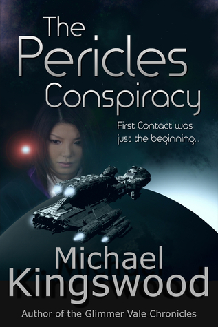 The Pericles Conspiracy  by  Michael Kingswood