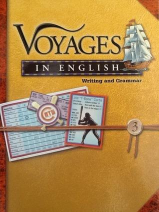 Voyages in English (3) Elaine de Chantal Brookes