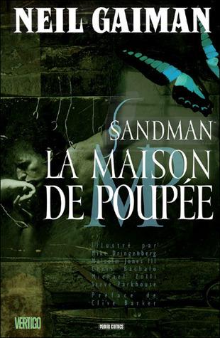 Sandman 2: La Maison De Poupée Neil Gaiman