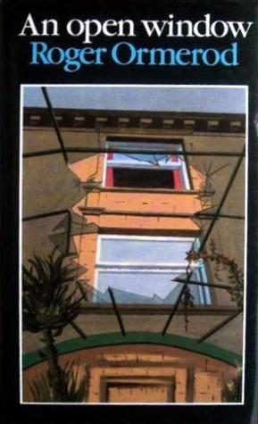 An Open Window  by  Roger Ormerod