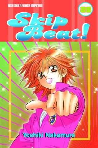 Skip Beat! 28 (Skip Beat!, # 28)  by  Yoshiki Nakamura