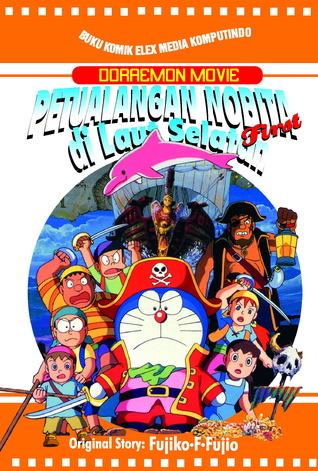 Doraemon Movie-Petualangan Nobita di Laut Selatan (First)  by  Fujiko F. Fujio