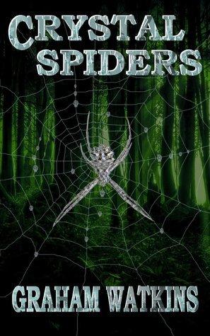 Crystal Spiders Graham   Watkins