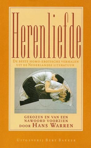 Herenliefde  by  Hans Warren
