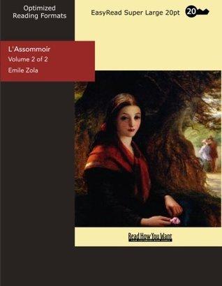LAssommoir (Volume 2 of 2) Émile Zola